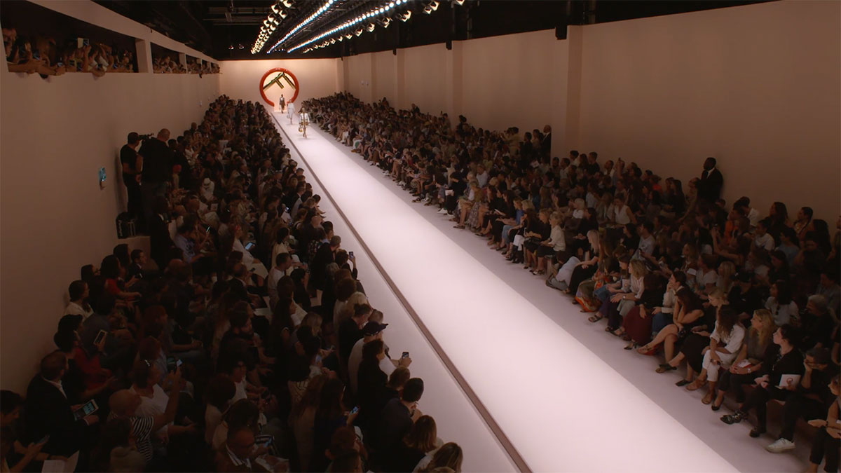 FENDI, Women's Spring Summer 2019